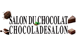 Salon du Chocolat Brussels Mobile Retina Logo